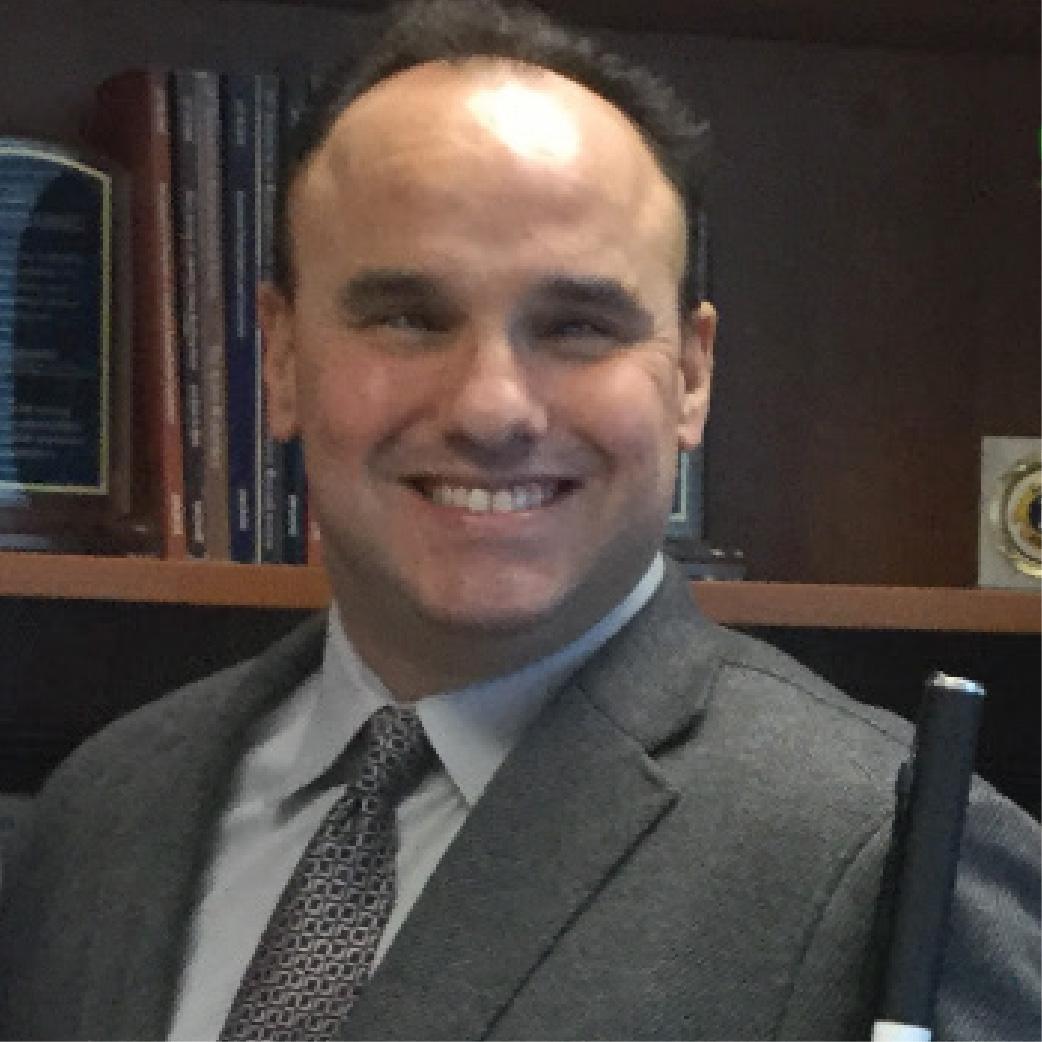 Photo of David Denotaris